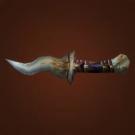 Heartache Dagger, Heartache Dagger, Howling Blade Model