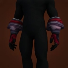Gloves of Arcane Acuity, Gloves of Arcane Acuity Model