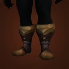 Venomshade Skin Boots, Daggerjaw Boots, Overgrowth Cutter Boots, Teroclaw Boots Model