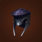 Hateful Gladiator's Ringmail Helm, Hateful Gladiator's Mail Helm, Hateful Gladiator's Linked Helm Model