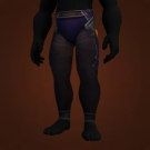 Leggings of Calamity Model