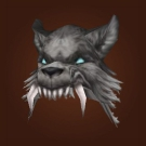 Mask of the Howling Storm Model