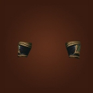 Ruthless Gladiator's Cuffs of Accuracy, Ruthless Gladiator's Cuffs of Accuracy Model
