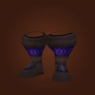 Netherfury Boots, Boots of Shackled Souls Model