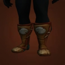 Firecracker Slippers, Treads of Corrupted Water, Airstream Treads, Airstream Treads, Treads of Corrupted Water Model