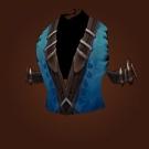 Boorguard Tunic, Trickster's Vest Model