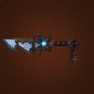 Cataclysmic Gladiator's Spellblade Model