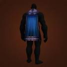 Frostwolf Legionnaire's Cloak Model
