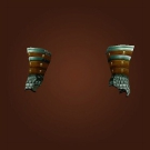 Phalanx Gauntlets, Gauntlets of Accuracy Model