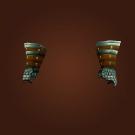 Phalanx Gauntlets, Gauntlets of Accuracy Model