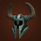 Spritescale Circlet, Heavy Scale Hood, Thornbrace Helm, Dreadroot Linked Helm Model