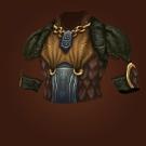 Primal Gladiator's Ringmail Armor, Primal Gladiator's Armor Model