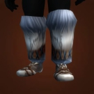 Ghostwalker Boots Model