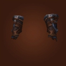 Tear-Linked Gauntlets, Gauntlets of the Plundering Geist, Grips of the Beast God Model