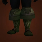 Odious Greaves, Grim Greaves, Boots of the Pathfinder, Auchenai Boots Model