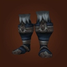 Grievous Gladiator's Boots of Cruelty, Prideful Gladiator's Boots of Cruelty Model