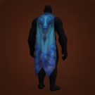Cloudfall Cloak Model