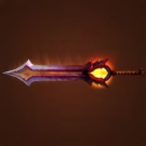 Merciless Gladiator's Greatsword Model
