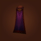 Springrain Cloak of Rage, Springrain Cloak of Durability Model