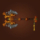 Masterwork Spiritblade Decimator Model