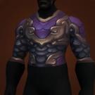 Saurok Vest, Faded Forest Ringmail Armor, Faded Forest Chain Armor, Steppe Vest, Snake Vest Model