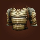 Banded Armor Model