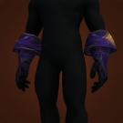 Gloves of Dissolving Smoke, Dark Phoenix Gloves Model