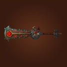 Tyrannical Gladiator's Greatsword Model