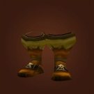 Dokebi Boots Model