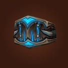 Malevolent Gladiator's Waistguard of Meditation, Malevolent Gladiator's Waistguard of Cruelty Model