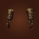 Charged Earthlink Grips, Expelling Gauntlets, Righteous Gauntlets, Ornate Saronite Gauntlets Model