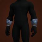 Wrathful Gladiator's Bracers of Salvation Model