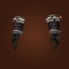 White Tiger Handguards, White Tiger Gauntlets, White Tiger Gloves, Grasps of Panic, Gauntlets of Unbound Devotion Model