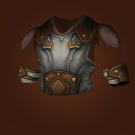 Crackle-Proof Chestguard, Undying Chestguard Model