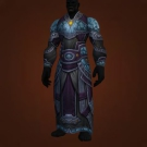 Furious Gladiator's Ringmail Armor, Furious Gladiator's Mail Armor, Furious Gladiator's Linked Armor Model