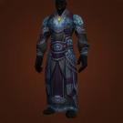 Furious Gladiator's Ringmail Armor, Furious Gladiator's Mail Armor, Furious Gladiator's Linked Armor Model