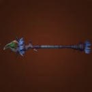Iron Horde Bramblestaff Model