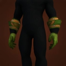 Astronomer's Handwraps, Gloves of the Hero, Alina's Gloves Model