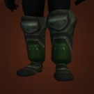 Boots of Dominance, Kraken Greaves Model
