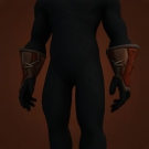 Grower's Gloves, Contender's Leather Gloves, Hozen-Speed Gloves, Forgotten Gloves, Tidesplitter Gloves Model
