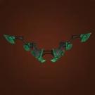 Polished Bow, Bronzed Bow, Barbarian Bow, Marista Bow, Rigid Bow Model