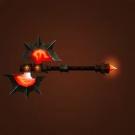 Dual-Blade Butcher, Dual-Blade Butcher, Gunship Armory Greataxe Model