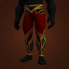 Felheart Pants Model