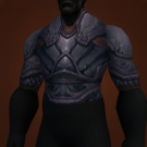 Deadly Gladiator's Scaled Chestpiece, Deadly Gladiator's Ornamented Chestguard Model