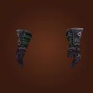 Deathmantle Handguards Model