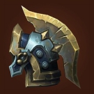 Wild Gladiator's Shoulderplates Model