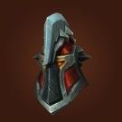 Wild Gladiator's Plate Visor, Wild Gladiator's Plate Helm Model
