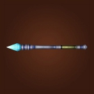 Durak's Wand, Gyromatic Icemaker, Wand of Biting Cold, Chilled Wand Model