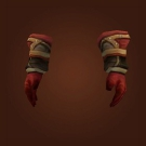 Swashbuckler's Gloves Model