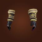 Soul-Eater's Handwraps Model